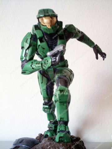 Halo Master Chief 3 (2)