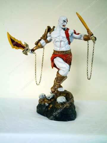 kratos god of war 3 (2)